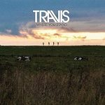 TRAVIS - Where You Stand / limited / CD