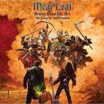 MEAT LOAF - Braver Than We Are / vinyl bakelit / LP
