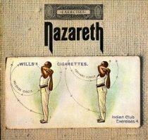 NAZARETH - Exercises / vinyl bakelit / LP