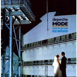 DEPECHE MODE - Some Great Reward / vinyl bakelit Sony Legacy / LP