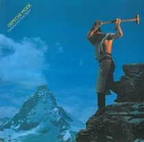 DEPECHE MODE - Construction Time Again / vinyl bakelit Sony Legacy / LP