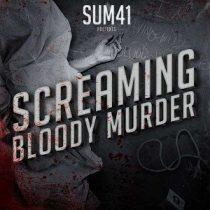 SUM 41 - Screaming Bloody Murder CD