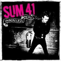 SUM 41 - Underclass Hero CD