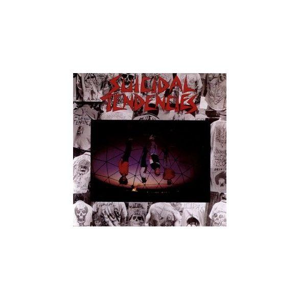 SUICIDAL TENDENCIES - Suicidal Tendencies LP