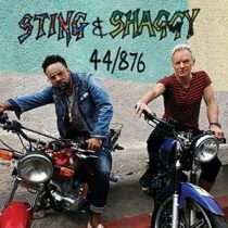 STING - 57th & 9th / deluxe cd / CD