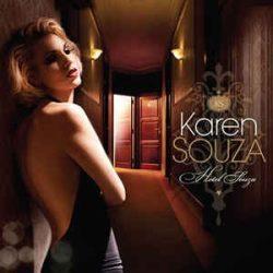 KAREN SOUZA - Hotel Souza CD