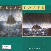 MEZZOFORTE - Octopus CD