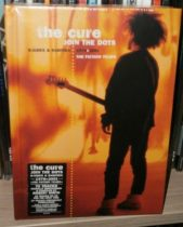 CURE - Join The Dots B-Sides & Rarities 1979-2001 / 4cd box / CD