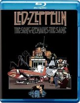LED ZEPPELIN - The Song Remains The Same / blu-ray / BRD