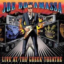 JOE BONAMASSA - Live At The Greek Theatre / vinyl bakelit / 3xLP