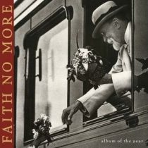 FAITH NO MORE - Album Of The Year / vinyl bakelit / 2xLP