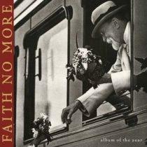 FAITH NO MORE - Album Of The Year / vinyl bakelit / 2xLP
