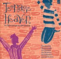 VÁLOGATÁS - Teenage Heaven CD