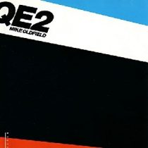 MIKE OLDFIELD - QE2 CD