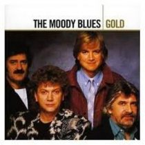 MOODY BLUES - Gold / 2cd / CD