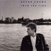 BRYAN ADAMS - Into The Fire CD