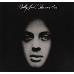 BILLY JOEL - Piano Man / vinyl bakelit / LP