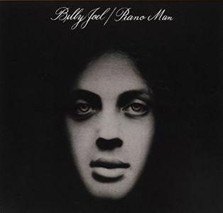 BILLY JOEL - Piano Man / vinyl bakelit / LP