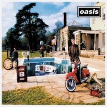 OASIS - Be Here Now / vinyl bakelit / 2xLP
