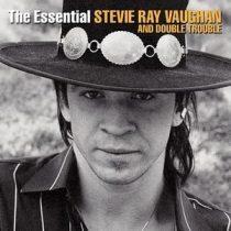STEVIE RAY VAUGHAN - Essential / vinyl bakelit / 2xLP