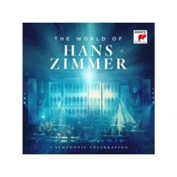 HANS ZIMMER - World Of CD
