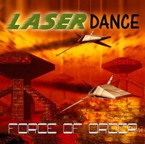 LASERDANCE - Force Of Order CD