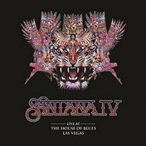 SANTANA - Santana IV Live At The House Of Blues / vinyl bakelit +dvd / 3xLP