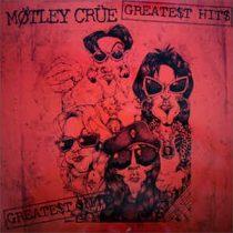 MOTLEY CRUE - Greatest Hits / vinyl bakelit / 2xLP