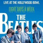 BEATLES - Live At The Hollywood Bowl / vinyl bakelit / LP