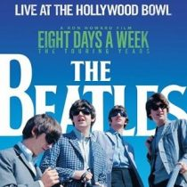 BEATLES - Live At The Hollywood Bowl CD