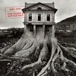 BON JOVI - This House Is Not For Sale / deluxe / CD
