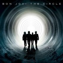 BON JOVI - Circle / vinyl bakelit / 2xLP