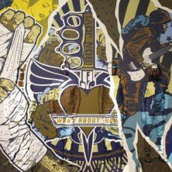 BON JOVI - What About Now / vinyl bakelit / 2xLP