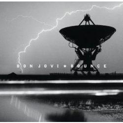 BON JOVI - Bounce / vinyl bakelit / LP