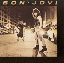 BON JOVI - Bon Jovi / vinyl bakelit / LP