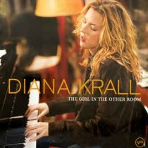 DIANA KRALL - The Girl In The Other Room / vinyl bakelit / 2xLP