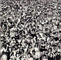 GEORGE MICHAEL - Listen Without Prejudice / vinyl bakelit / LP