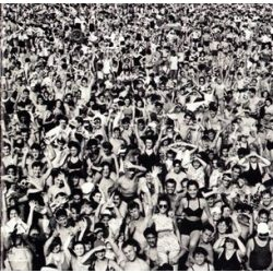 GEORGE MICHAEL - Listen Without Prejudice / vinyl bakelit / LP