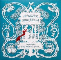 KATIE MELUA - In Winter / vinyl bakelit / LP