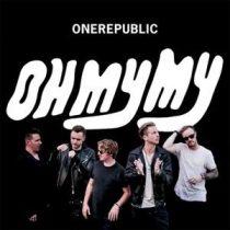 ONEREPUBLIC - Oh My My / deluxe / CD