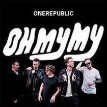 ONEREPUBLIC - Oh My My CD