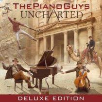 PIANO GUYS - Uncharted / deluxe cd+dvd / CD
