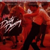 FILMZENE - Dirty Dancing More CD