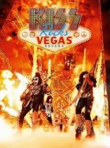 KISS - Rock In Vegas DVD