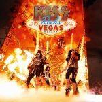 KISS - Rock In Vegas / vinyl bakelit + dvd / 2xLP