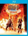 KISS - Rock In Vegas / blu-ray / BRD