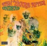 TEN YEARS AFTER - Undead CD