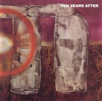 TEN YEARS AFTER - Stonehenge  CD