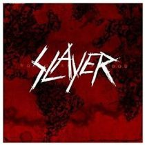 SLAYER - World Painted Blood / vinyl bakelit / LP