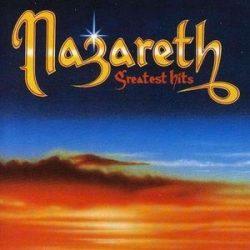 NAZARETH - Greatest Hits / limitált színes vinyl bakelit / 2xLP